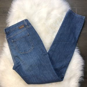 BODEN straight leg Jean 8L